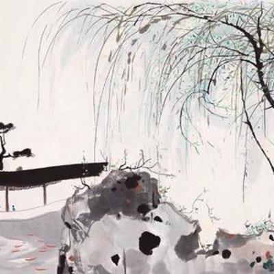 中国古诗词分享