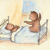 甜月亮 · 儿童睡前故事