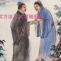 陈昌文方法72大营销系统