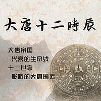 十二世家影响的大唐国运