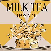 鲜奶茶 MILK TEA