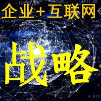 企业+互联网战略布局