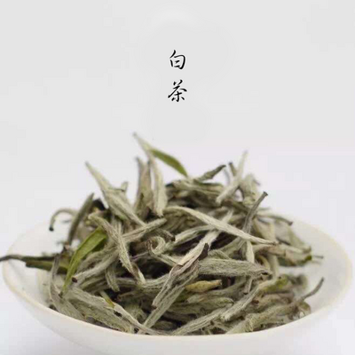 《白茶十问》