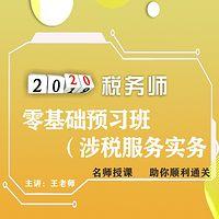 2020年税务师/涉税实务