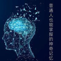 最强大脑炼成记-打造过目不忘的记忆力