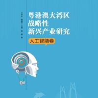粤港澳大湾区战略性新兴产业研究·人工智能