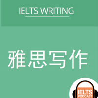 雅思写作IELTS Writing