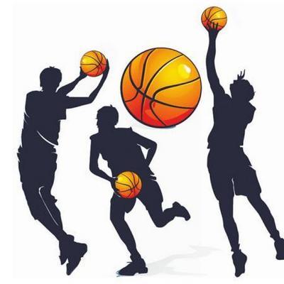 把篮球说出圈