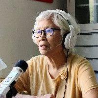 山林子自然道德慧智教育诗 平常心读93岁