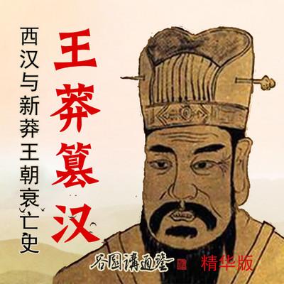 王莽篡汉:两个王朝的衰亡史
