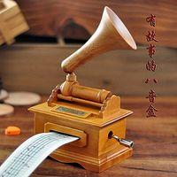 有故事的八音盒|经典美文与音乐