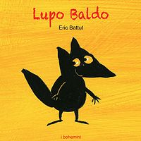 有声意大利语绘本 小狼巴尔多
