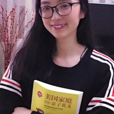 Jasmine读英文绘本(纯英文)