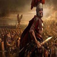 罗马帝国的战略大棋局