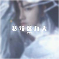 郑冰冰:悲欢落九天