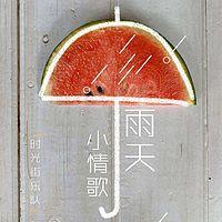 时光街乐队:雨天小情歌