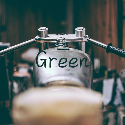 张酷|竹君|戴玲燕:Green