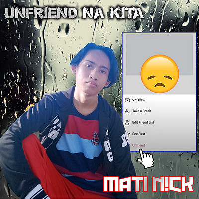 Unfriend Na Kita