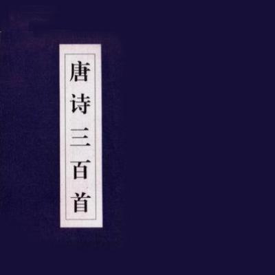 唐诗三百首赏析