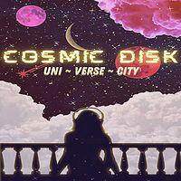 Cosmic Disk