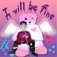 默认皮肤:I'll be fine