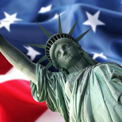 ViVi带你逛美国