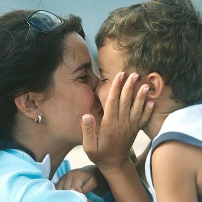 《正面管教》孩子的成长99%靠妈妈