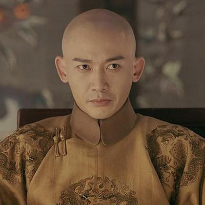 煮酒谈史:清朝男子的真实发型