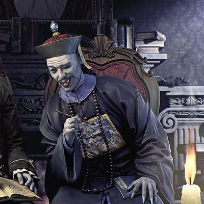 津味聊斋:聊聊神秘的赶尸行业