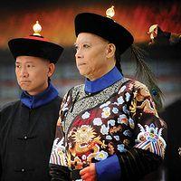 太监:中国神秘的职业
