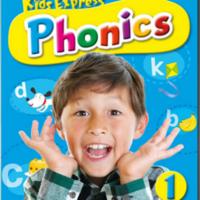 太平剑桥PHONICS