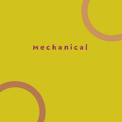 張酷竹君戴玲燕:Mechanical