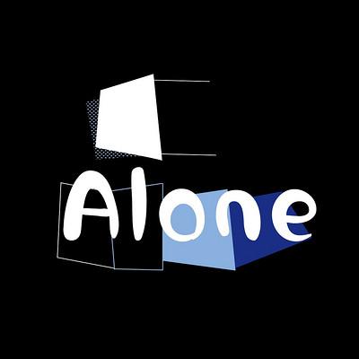 竹君:Alone