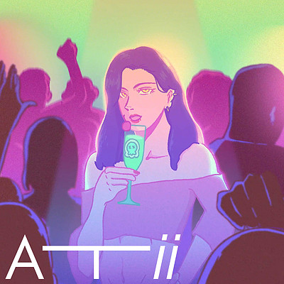 ATii:宁可死在派对里
