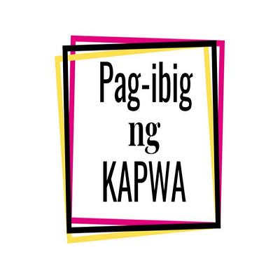 Pag-ibig Ng Kapwa