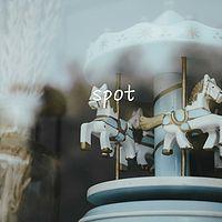 张酷竹君戴玲燕:Spot