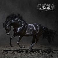 OGMC乐队:种马