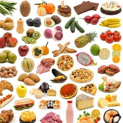 食物的营养价值、合理膳食与特殊人群的营养
