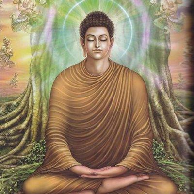 《佛法禅定月明说》