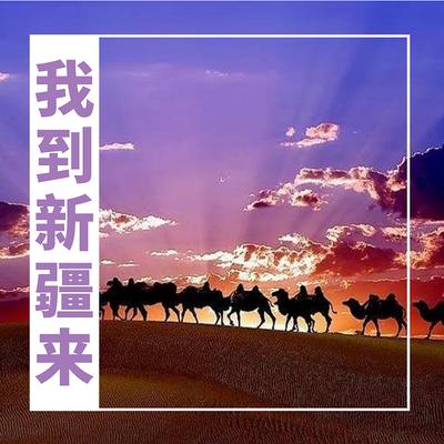 我到新疆来