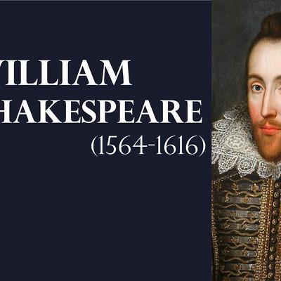 莎士比亚十四行诗集