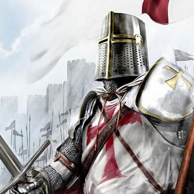 十字军东征史|解谜中东乱局