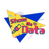 Show me data 用数据说话