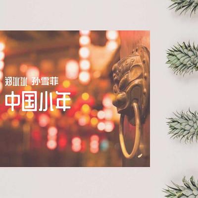 郑冰冰|孙雪菲:中国小年