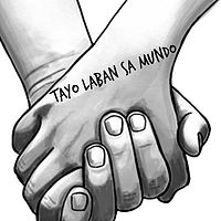 Tayo Laban Sa Mun