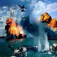 燃烧的岛群