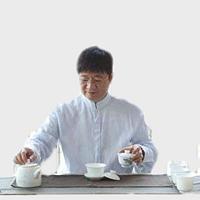 刘育奇觉茶说讲座系列