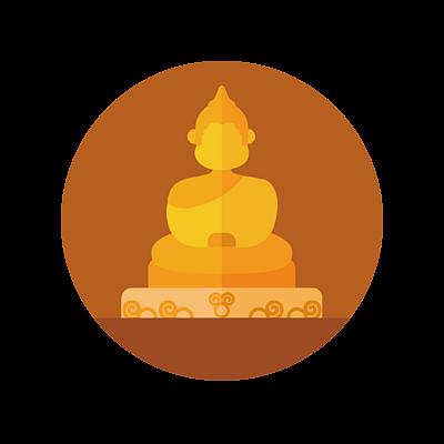 佛教基础知识系列讲座