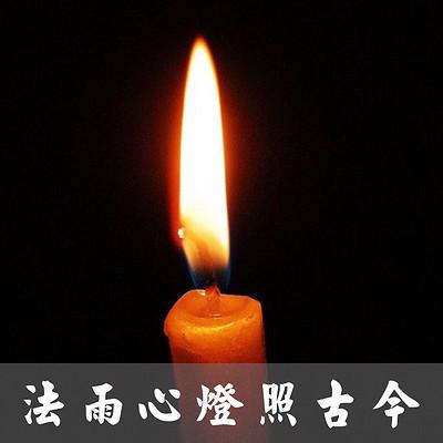 《法雨心燈照古今》—宣化上人原声开示