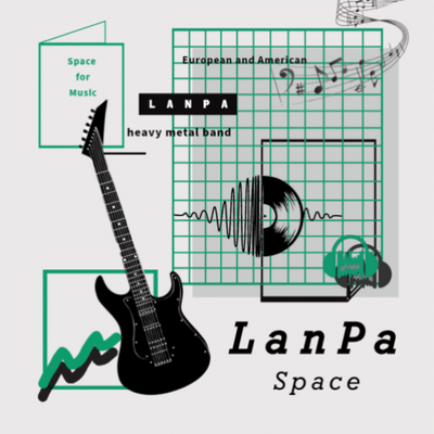 LanPa Music Space